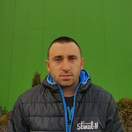 Васил Първанов